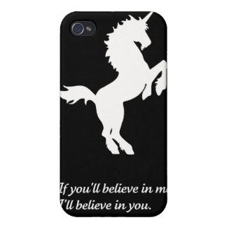 UNICORN COVERS FOR iPhone 4