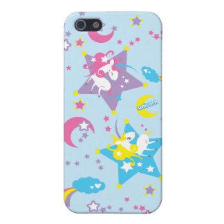 Unicorn Case For iPhone 5
