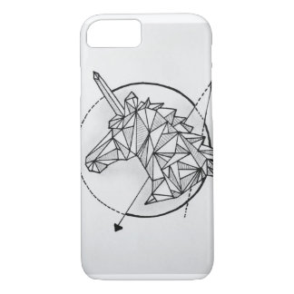 Unicorn Iphone marries iPhone 8/7 Case