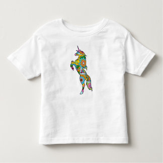 Unicorn kids toddler T-Shirt