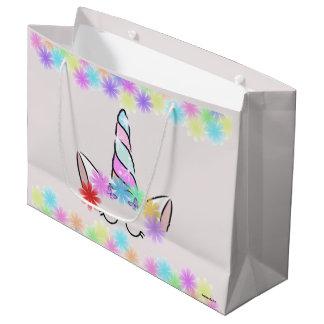 Unicorn Large Gift Bag