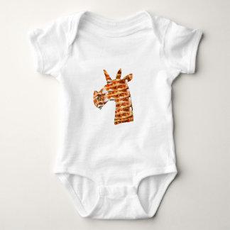 Unicorn Lasagna Baby Bodysuit