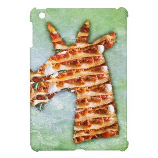 Unicorn Lasagna Cover For The iPad Mini