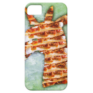 Unicorn Lasagna iPhone 5 Case