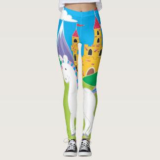 unicorn leggins leggings