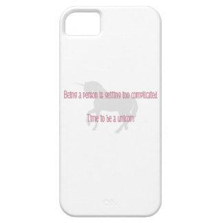 Unicorn Love iPhone 5 Cases