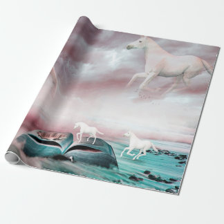 Unicorn Magic #1 Wrapping Paper