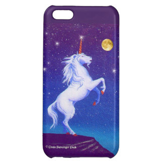 Unicorn Magic Cover For iPhone 5C