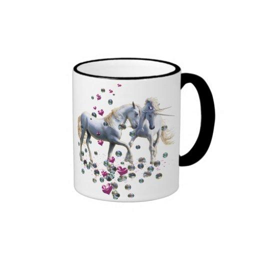 Unicorn Magic Mugs