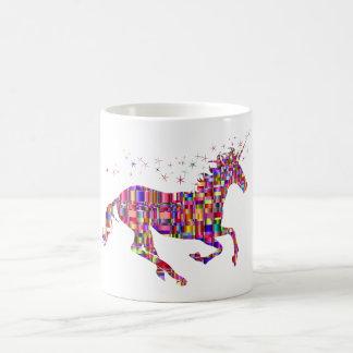 Unicorn Magic Mug for Kids