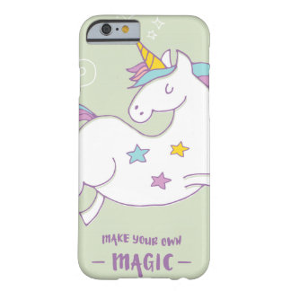 Unicorn Magic Phone Case