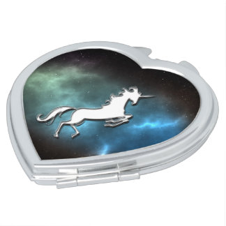 Unicorn Mirrors For Makeup