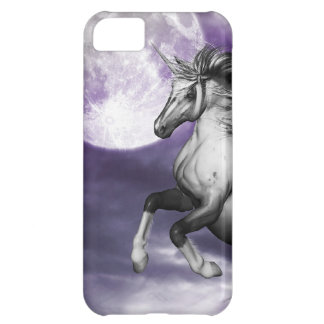 Unicorn Moon Cover For iPhone 5C