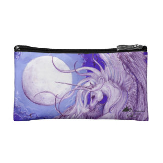 Unicorn Moon Pouch