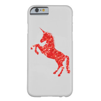 Unicorn Mythical creature fairy tale Barely There iPhone 6 Case