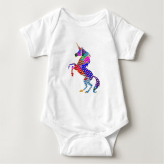 UNICORN   Nature n Dreams Baby Bodysuit
