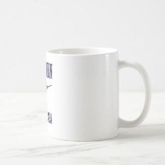 Unicorn of the Sea (Narwhal) Mugs