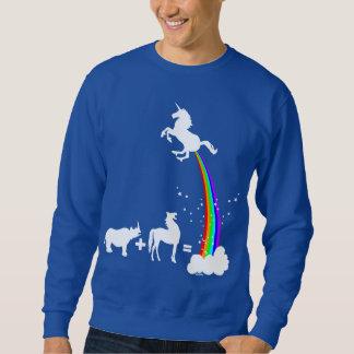 Unicorn origin sweatshirt