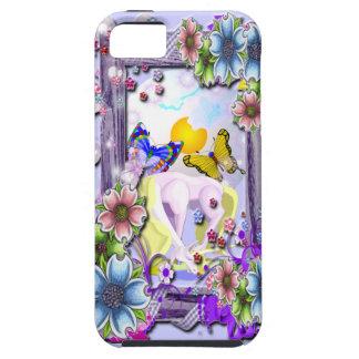 Unicorn Paradise iPhone 5 Cover