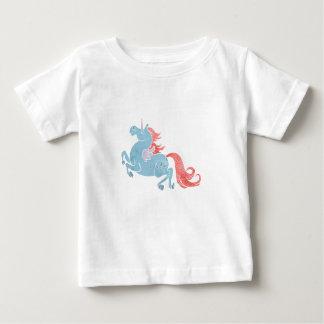 Unicorn Pegasus Baby T-Shirt