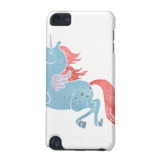 Unicorn Pegasus iPod Touch (5th Generation) Case
