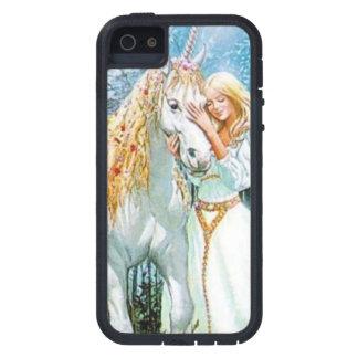 unicorn phone case iPhone 5/5S cases