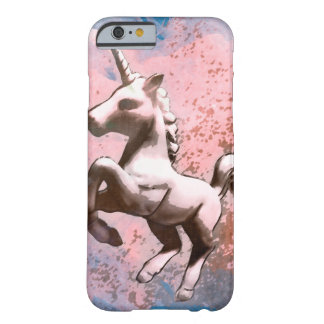Unicorn Phone Case (Faded Sherbet)