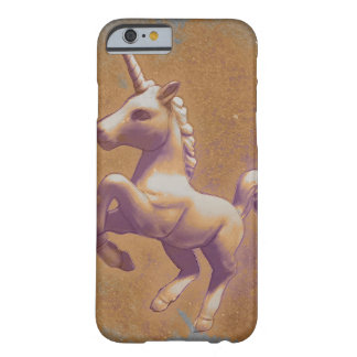 Unicorn Phone Case (Metal Lavender)