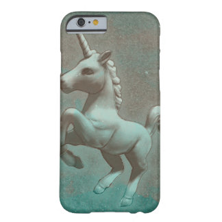 Unicorn Phone Case (Teal Steel)