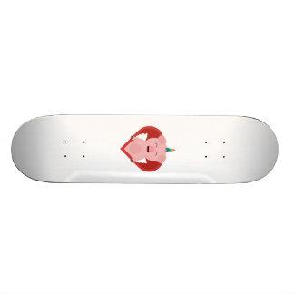 Unicorn Pig with Angelwings Z2h5i Skateboard Decks