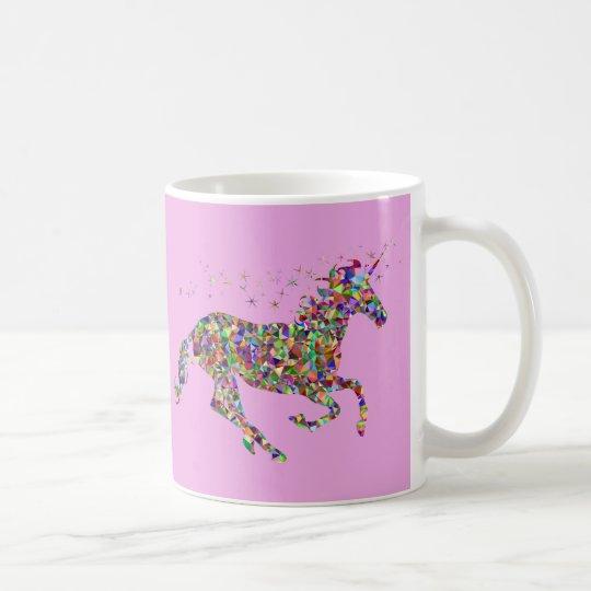 Unicorn Pink Mug