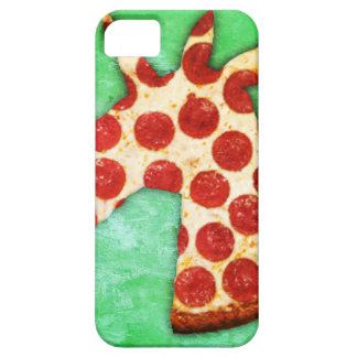 Unicorn Pizza iPhone 5 Case