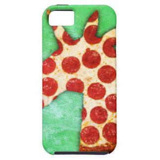 Unicorn Pizza iPhone 5 Covers
