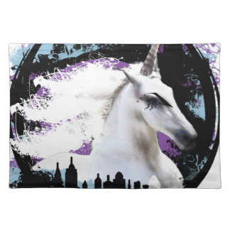 Unicorn Placemat