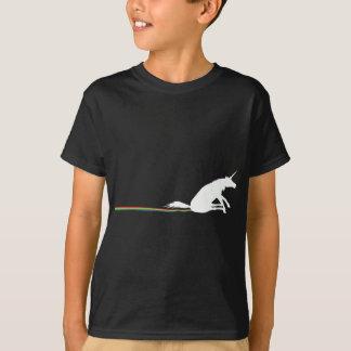 unicorn poo T-Shirt