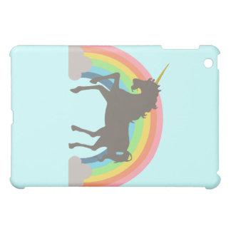 Unicorn Power iPad Mini Cover