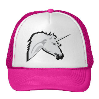 Unicorn Power Shadow Cap