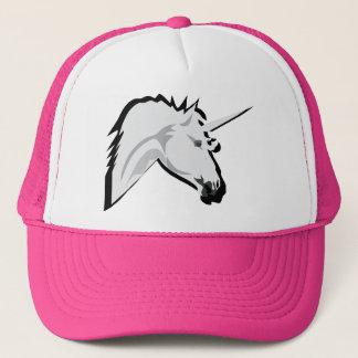 Unicorn Power Shadow Trucker Hat