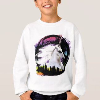 Unicorn pride sweatshirt