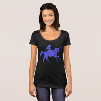 Unicorn Prismatic Women's  Scoop Neck T- Shirt