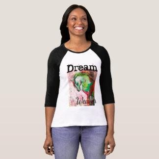 Unicorn Raglan T-shirt