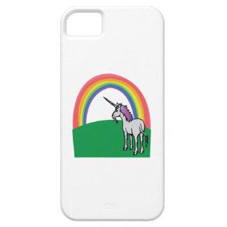 Unicorn Rainbow iPhone 5 Covers