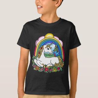 Unicorn & Rainbow Shirts