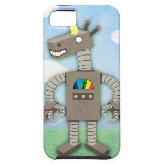 Unicorn Robot Case For The iPhone 5