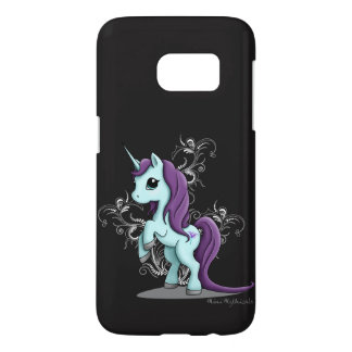 Unicorn Samsung Galaxy Phone Case