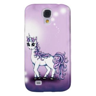 Unicorn Samsung Galaxy S4 Cases