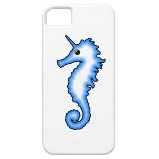 Unicorn Seahorse iPhone 5 Cover