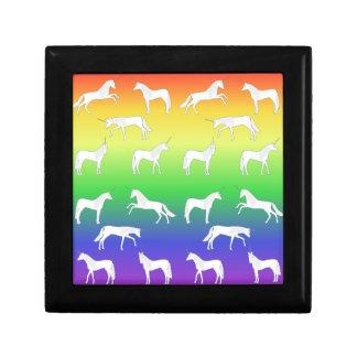 Unicorn selection gift box