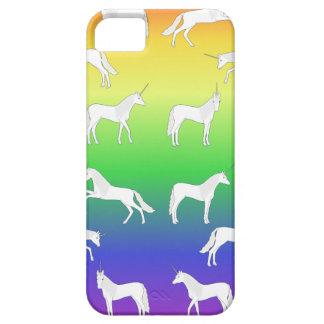 Unicorn selection iPhone 5 covers