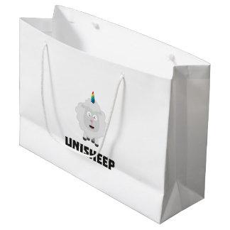 Unicorn Sheep Unisheep Z4txe Large Gift Bag